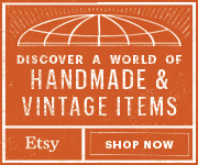 Discover a world of handmade and vintage items