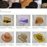 Etsy store of GouldDesigns, Jessica Jones, hats