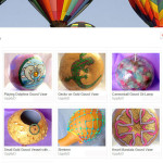 Etsy store by Donna Ahlstrand