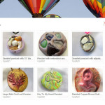 Etsy store by Donna Ahlstrand, jewelry