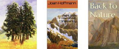 Kindle books by Joan Hoffman