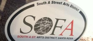 South A Street Arts District