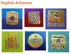 Sophie Acheson