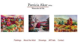 Patricia Akay