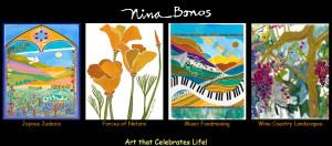 Nina Bonos