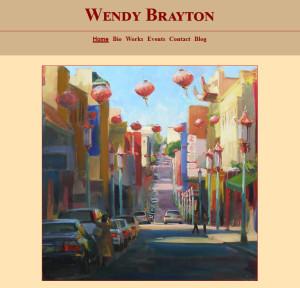 Wendy Brayton