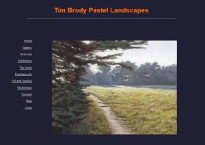 Tim Brody