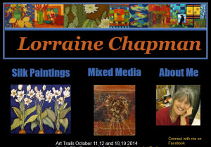Lorraine Chapman