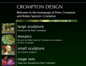 Peter Crompton