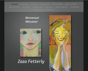 Zaza Fetterly