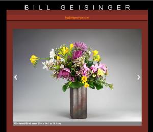 Bill Geisinger