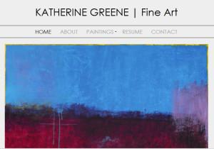 Katherine Greene