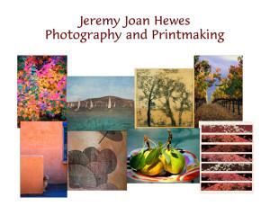 Jeremy Joan Hewes