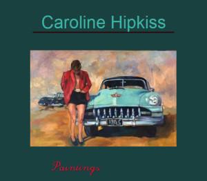 Caroline Hipkiss