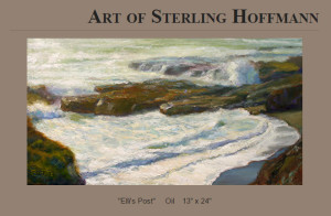 Sterling Hoffmann
