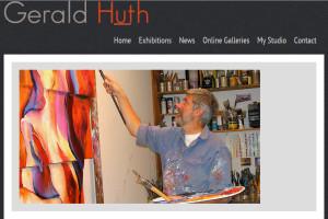 Gerald  Huth