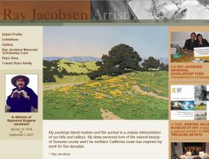 Ray Jacobsen