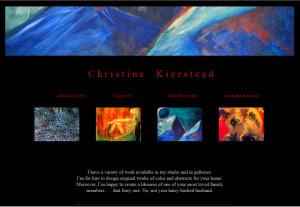 Christine Kierstead