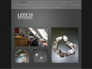 Phil Leech