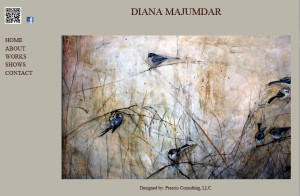 Diana Majumdar