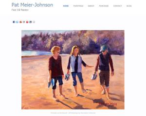 Pat Meier-Johnson