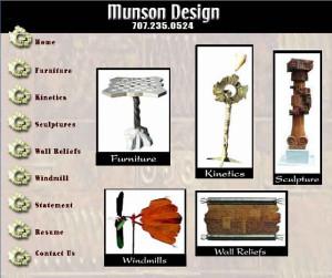 Martin Munson