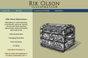 Rik Olson