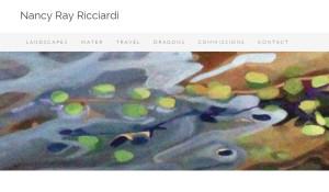 Nancy Ray Ricciardi