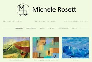 Michele Rosett