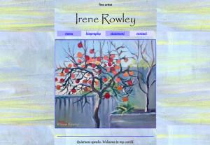 Irene Rowley