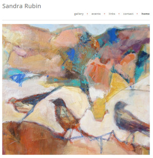 Sandra Rubin