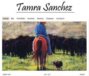 Tamra Sanchez