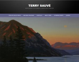 Terry Sauve