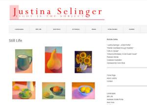 Justina Selinger