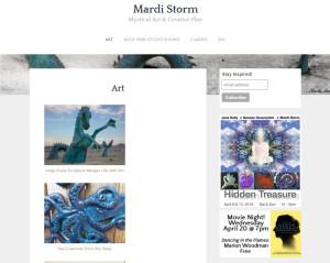 Mardi Storm