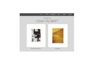 Colin Talcroft