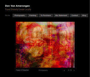 Don Van Amerongen