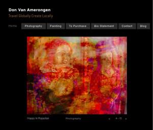 Don Van Amerongen