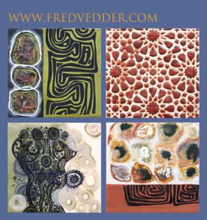 Fred Vedder