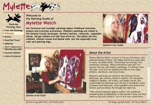 Mylette Welch