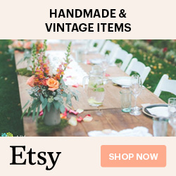 Handmade and Vintage Items at Etsy