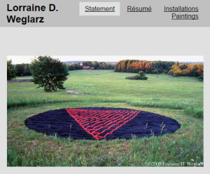 Lorraine Denise Weglarz