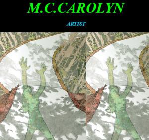 M.C. Carolyn