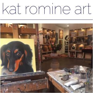 Kat Romine