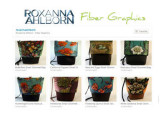 Etsy store of Roxanna Ahlborn, Accessories