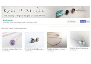 Kristel Phears, jewelry