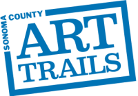 Sonoma County Art Trails, logo