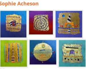 Sophie Acheson, art