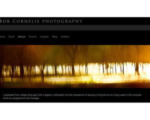 Bob Cornelis, photo