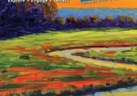 Art Trails 2016 catalog cover